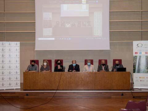 El ámbito científico e institucional forestal de Catalunya impulsan la 8ª edición del Congreso Forestal Español en Lleida